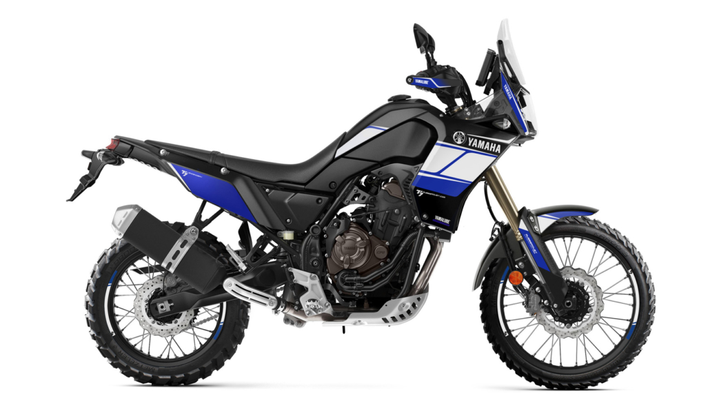 Yamaha T700 Legendary Black
